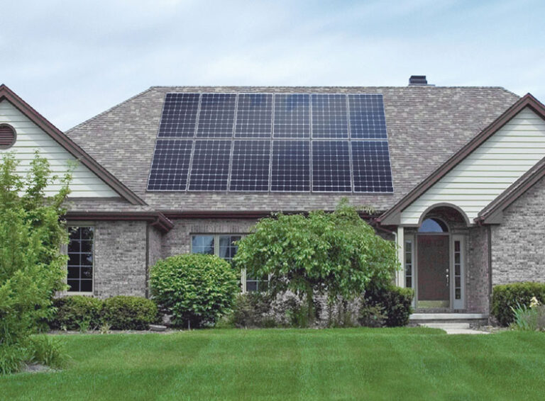 Does Solar Add to Home Value,