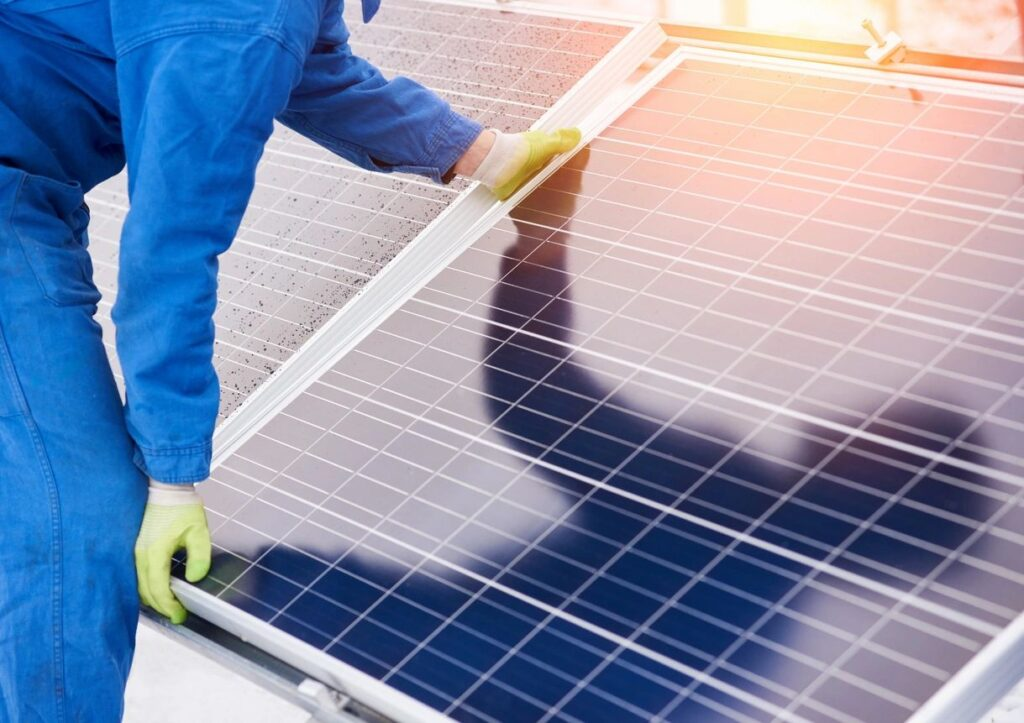 why renewable energy is better, US Solar report,